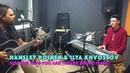 Bruno Mars - Just the way you are (Live-cover by Hansley Ponien Ilya Khvostov)