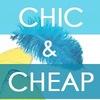 CHIC&CHEAP JEWELRY - Бижутерия, Часы, Аксессуары