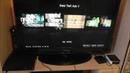 б/у PS3 (Playstation 3) slim прошитая - обзорчик