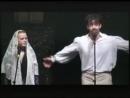 Юнона и Авось с Дмитрием Певцовым