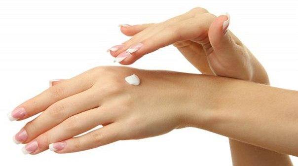 Омолаживающая мазь для рук с регенирующим эффектом