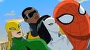 Великий Человек-паук - Мстящий Человек-Паук. Часть 2 - Сезон 3 Серия 3 Marvel