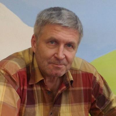 Владимир Саюк, 17 января , Санкт-Петербург, id13500149