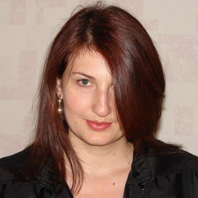 Ольга Крицкая, 17 февраля 1993, Чернигов, id187848646