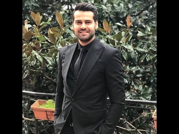 ERKAN MERİÇ Новый деловой человек Турции