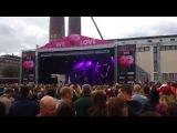 E-Rotic - Ecstasy LIVE We love the 90s 30.08.2014 Suvilahti, Helsinki