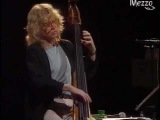 EBERHARD WEBER - T. On A White Horse (live 1989)