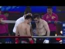 2018.07.28 Magomed Zaynukov (Russia) vs Yang Hao Dong (China) at YunFeng Showdown