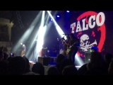 Talco. Moscow, Red Club