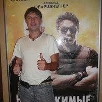 Дмитрий Красов