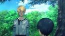 Мастера Меча Онлайн: Алисизация  Мастера Меча Онлайн 3 сезон  Sword Art Online: Alicization 4 серия (Raw)