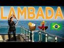 LAMBADA 🇧🇷💃🏻Summer 2018🌴🏝Kaoma Violin Cover Cristina Kiseleff