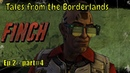 Tales from the Borderlands 👾🤖 '' I'm still here, Sasha '' 👾🤖 Ep.2 - part4