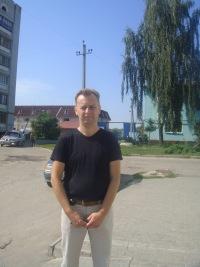 Юрий Слинько, 1 октября 1989, Брянск, id185906341