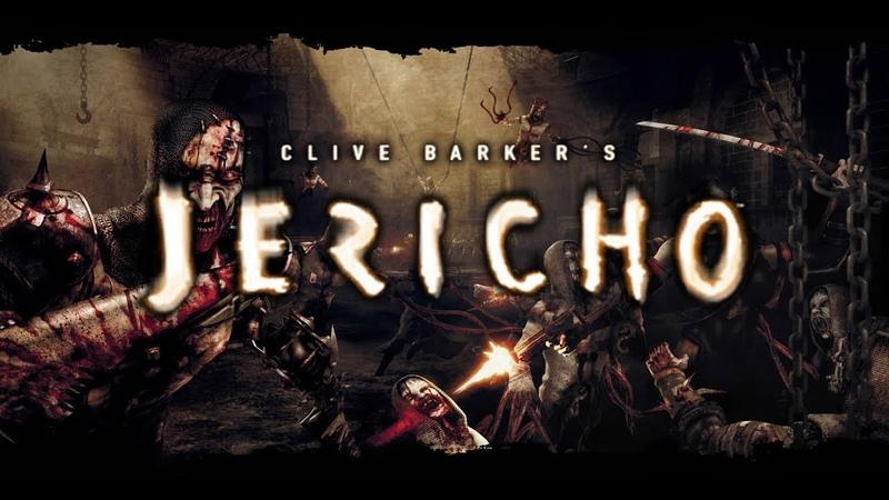 Для истинных ценителей эстетики. Обзор игры Clive Barker's Jericho (Greed71 Review)