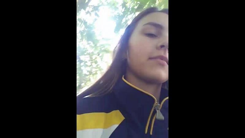 Екатерина Осипова - Live