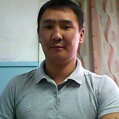 Василий Николаев, 13 ноября 1982, Якутск, id151811673