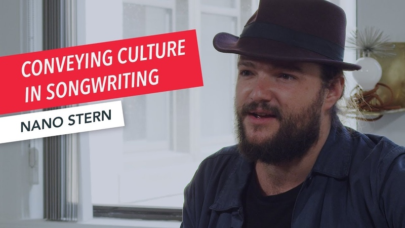 Nano Stern Conveying Culture in Songwriting | Latin American Folk Music | Part 34 | Berklee Online