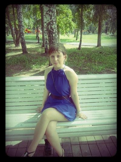 Катюшка Викторовна, 15 марта 1992, Салават, id111895855