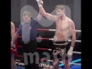 В Одинцово охранники ЖК избили чемпиона Европы по тайскому боксу
