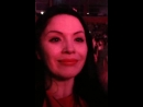 Мира Шарди на концерте Егора Крида Уфа Пятница 13-ое
