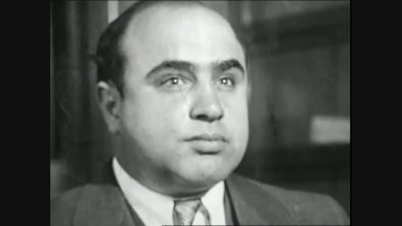 Биография. Аль Капоне: Лицо со шрамом / Biography. Al Capone: Scarface 1995