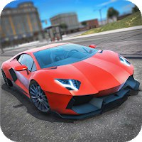 Install  Ultimate Car Driving Simulator [MOD]