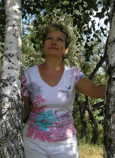 Светлана Абдеева, 16 февраля 1960, Днепродзержинск, id178132633