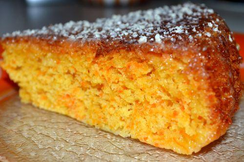 Морковный пирог диетический в мультиварке рецепты с фото