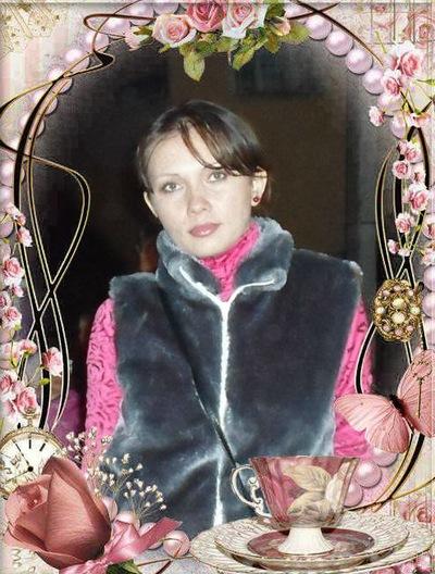 Олеся Сотникова, 18 сентября 1985, Харьков, id164401206