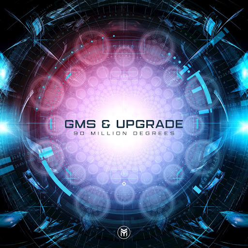 GMS альбом 90 Million Degrees