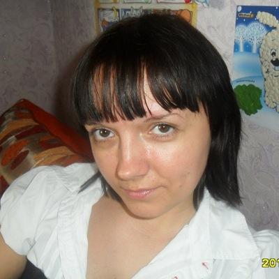 Оксана Мелашенко-Подкопаева, 4 мая 1985, Лиски, id173514393