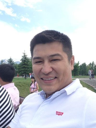 Roman Kurkebaev, 28 сентября 1998, Снежное, id216668248
