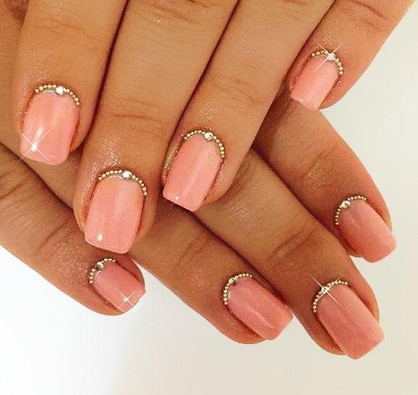 Стразы для ногтей минск