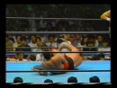 1992.08.22 - Steve Williams/Terry Gordy vs. Akira Taue/Jumbo Tsuruta