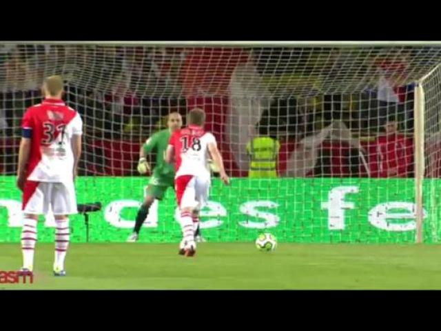 ASM FC(ФК Монако) 2:1 LE MANS(Ле-Ман)