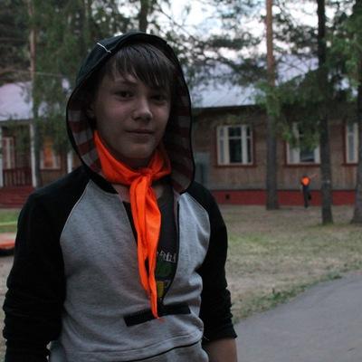 Олег Ярославский, 3 октября 1999, Киров, id143657256