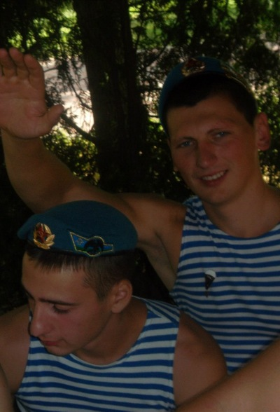 Дмитрий Баклага, 17 августа 1991, Надым, id82746545