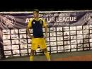 Amateur World CUP 2018 | ГДР - ФРГ | Разогрев