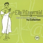 Ella Fitzgerald альбом Best Of The Songbooks - The Collection