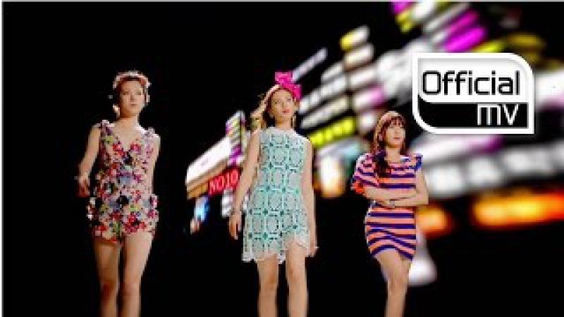 [MV] ORANGE CARAMEL(오렌지캬라멜) _ The Gangnam Avenue(강남거리)