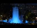 06.06.2018. Сквер БИРЖЕВОЙ . Открытие цветомузыкального фонтана.