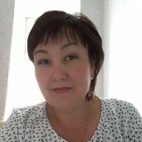 Любовь Коваленко