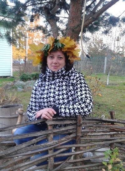 Наталья Макарова, 13 июня 1976, Санкт-Петербург, id9678344