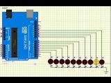10 led arduino 2015 01 22 18 41 11 239 #Proteus