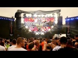 TNT Aka Technoboy 'N' Tuneboy - Recap of a weekend in Australia