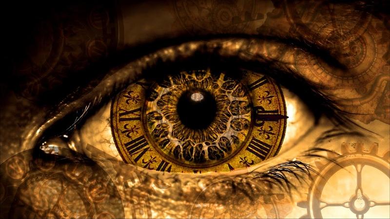Aram Margaryan (feat. Ashraf El Ziftawi) - The Time Keeper