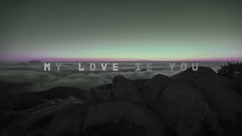 """AMY LEE - _""""Love Exists_"""" (Official Lyric Video)"""