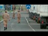 Гуманитарный груз из России по-прежнему находится на границе с Украиной - Первый канал