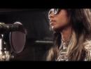 Santigold - Disparate Youth (Live)